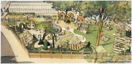 renderingwts 72_johanssondesigncom - Garden Design Children S Play Area