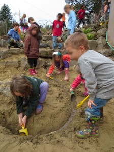 Opal school sand play_Learning landsacpe Design
