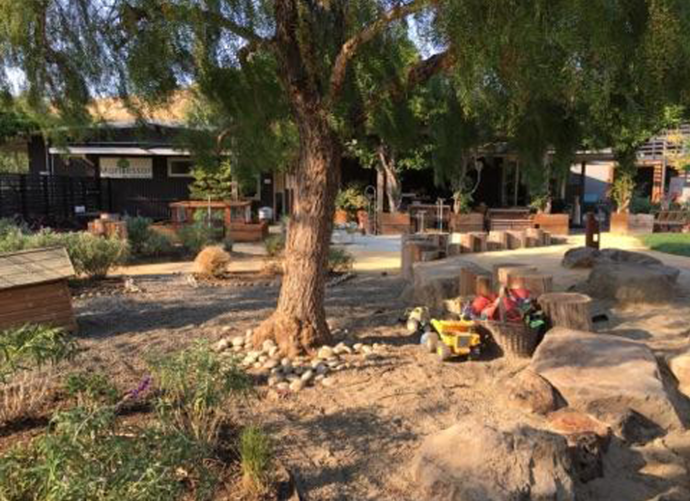 montessori de terra linda playscape learning landscapes