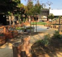 Montessori de Terra Linda Playscape