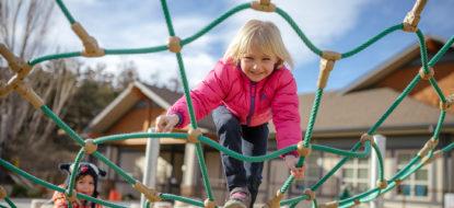 Deschutes Children's Foundation – East Bend Early Childhood Center
